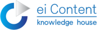 EI Content Knowledge House