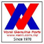 Vanli Auto Spares Sdn Bhd