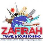 ZAFIRAH TRAVEL & TOURS SDN BHD
