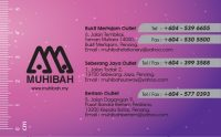 Muhibbah Kims Stationery