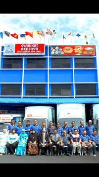 Syarikat Berjaya Glassware Sdn Bhd