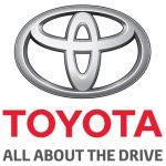 Roda indah Toyota Kepong